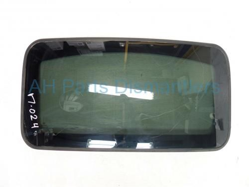 Used 2014 Honda Odyssey SUN ROOF GLASS WINDOW  70200-TK8-A01 70200TK8A01. Purchase from https://ahparts.com/buy-used/2014-Honda-Odyssey-Sunroof-SUN-ROOF-GLASS-WINDOW-70200-TK8-A01-70200TK8A01/124443-1?utm_source=pinterest