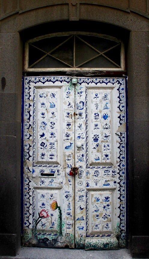 Funchal, Madeira, Portugal .