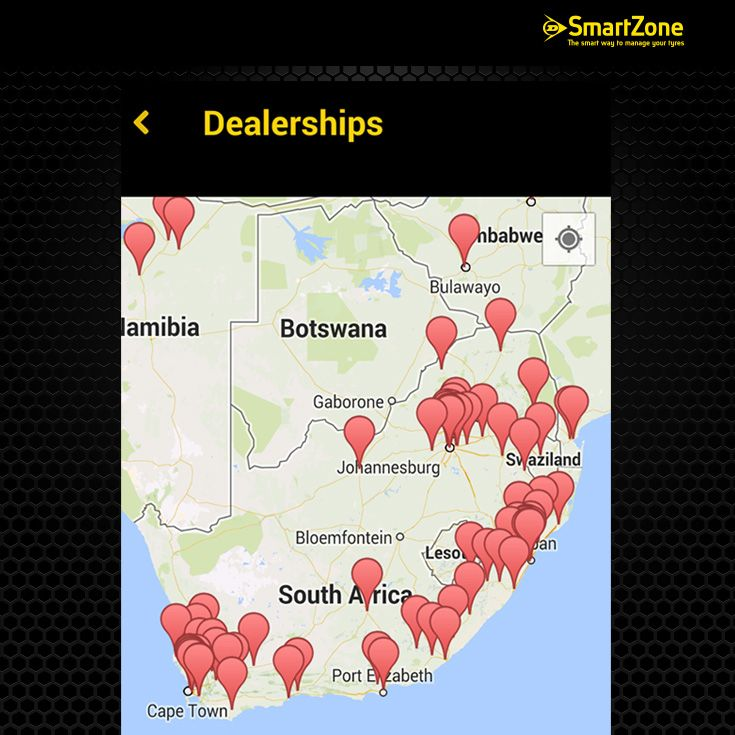 Find your nearest Dunlop Zone via the Dealer Locator and receive directions. Enter our competition to win a Samsung Galaxy Tab3 by clicking on the photo.