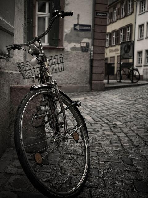 2 Bikes.