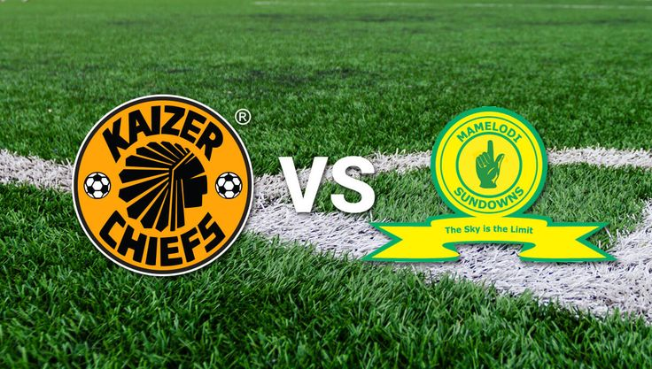 This Absa Premiership league match sees Kaizer Chiefs play Mamelodi Sundowns on the 9th of January 2016 at the FNB Stadium in Johannesburg.