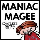 Maniac+Magee+by+Jerry+Spinelli:+Novel+Study+with+Questions,+Projects,+and+Activities  Are+you+on+the+hunt+for+a+fully+integrated,+creative,+and+com...