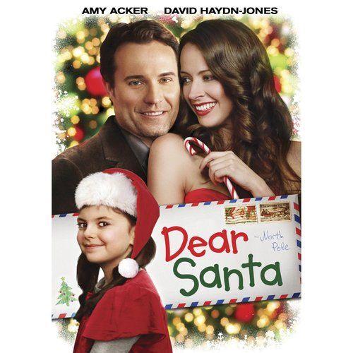 Watch Dear Santa 2011 Full Movie Online Free