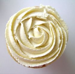 The Best Homemade Vanilla Cupcake Recipe Ever- made for kera's bridal shower added some almond extract to cake and frosting:0)))))