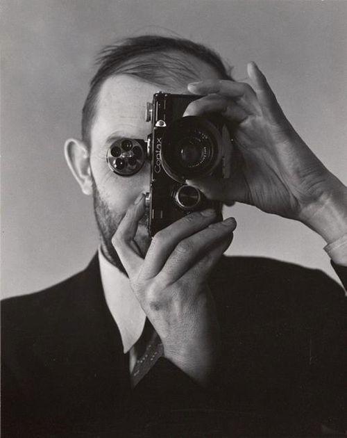 Ansel Adams [1936]
