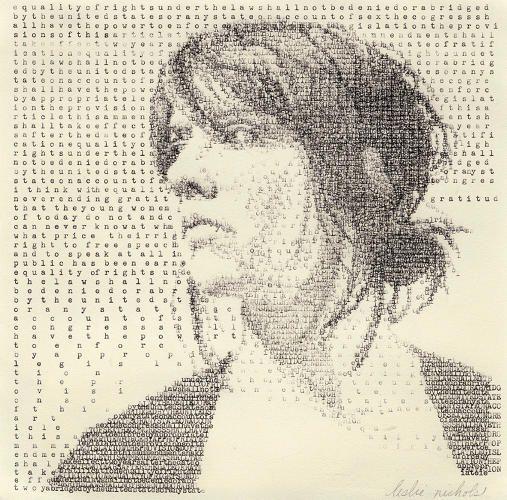 A Short History Of Typewriter Art   Co.Design