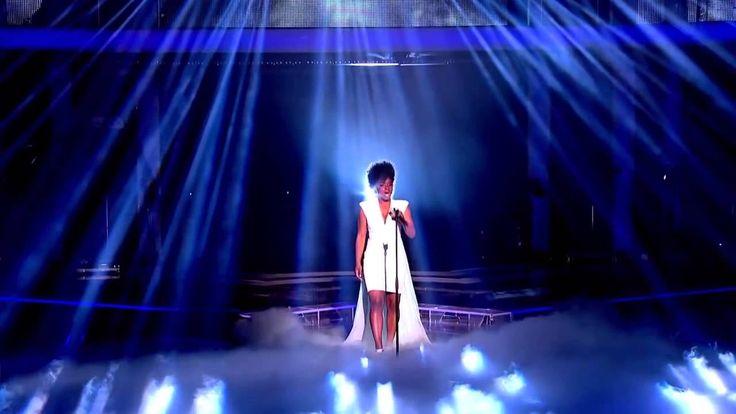 Cleo Higgins - Imagine  The Voice U.K Quarter Finals [HD]