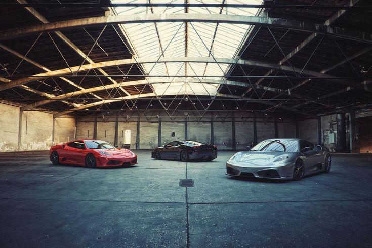 This stunning #ferrari warehouse #render explores the corona render engine using #3dsmax.  http://autode.sk/1URttpi