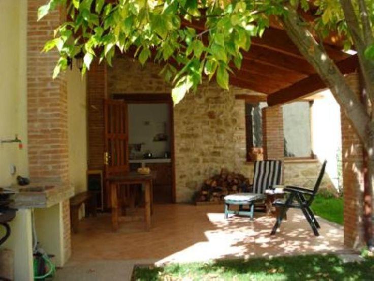Affitto casa Cannara Giardino, patio Outdoor decor