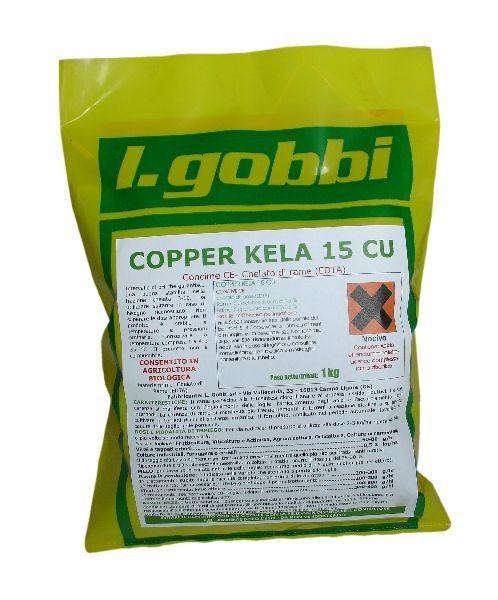 GOBBI COPPER KELA 12 CU CHELATO DI RAME KG. 1 http://www.decariashop.it/microelementi/7110-gobbi-copper-kela-12-cu-chelato-di-rame-kg-1.html