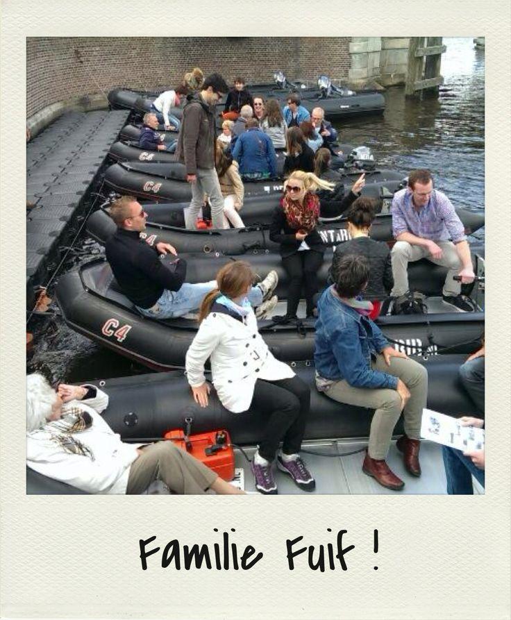 Familie Fuif