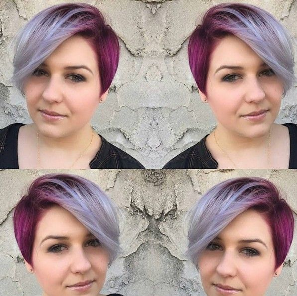 Simple Easy Short Pixie Cuts for Oval Faces - Short Hairstyles for Women