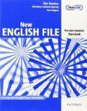 New English File. Pre-intermediate / Clive Oxenden, Christina Latham-Koenig, Paul Seligson. http://encore.fama.us.es/iii/encore/record/C__Rb2490442?lang=spi
