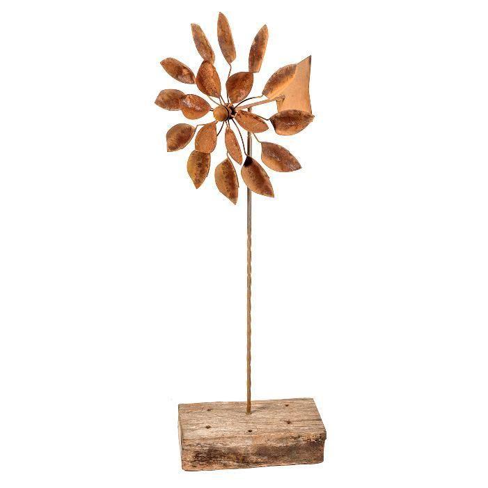 Petal Power Windmill Garden Art $189.95
