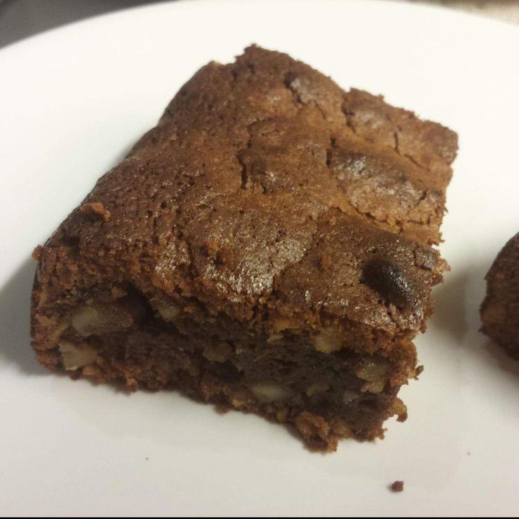 Rezept die besten Brownies (schnell) von anja008 - Rezept der Kategorie Backen süß