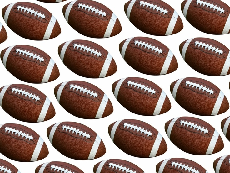 American Footballs Basketballs Amp Footballs Pinterest