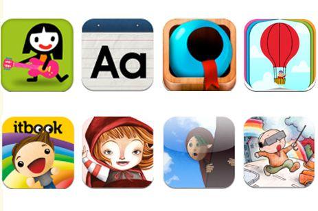 En la nube TIC: Aplicaciones educativas