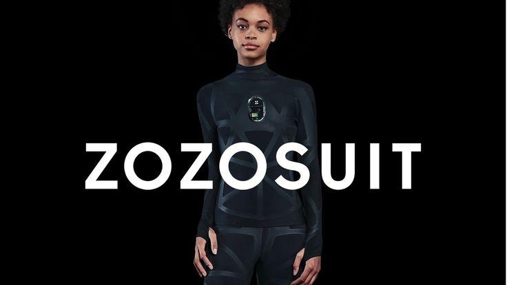 ゾゾタウンが「採寸ボディスーツ」に託す狙い
