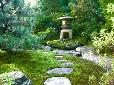 17 best images about japanese gardening on pinterest for Jardines japoneses zen