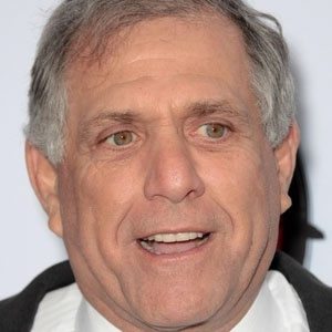 Happy Birthday Leslie Moonves! He turns 63 today...