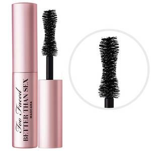 Deluxe Mini Better Than Sex Mascara - Mini Formato di Too Faced su Sephora.it