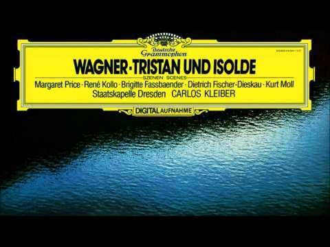 """▶ Richard Wagner """"Tristan Und Isolde"""" Opera, complete 