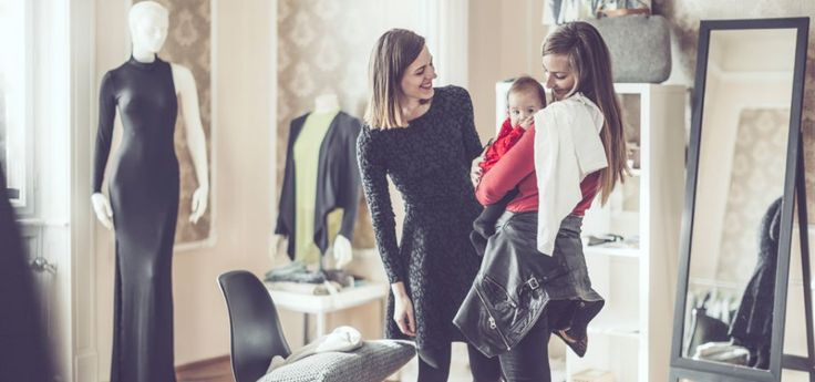 Mejor país para ser madre trabajadora