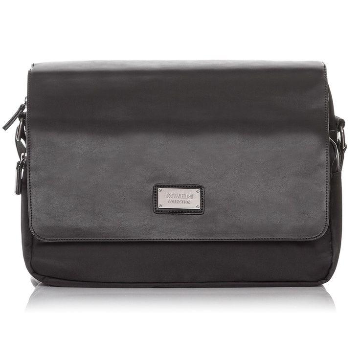 torba męska Coveru : http://supergalanteria.pl/on-produkty-dla-mezczyzn/torby-meskie/mlodziezowe-torby-meskie/torba-meska-coveri-na-ramie-listonoszka