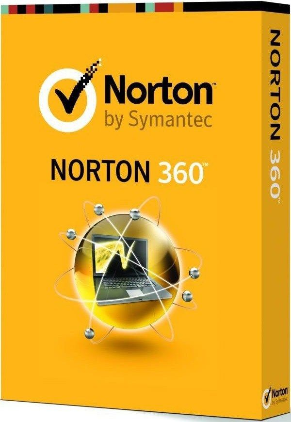 Nortons 360 antivirus protection cracked