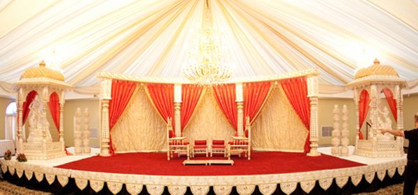 We have the systems, processes and procedures for managing any kind of event be it a small function or a big event.  We believe in building relationships through customer satisfaction & customer delight.