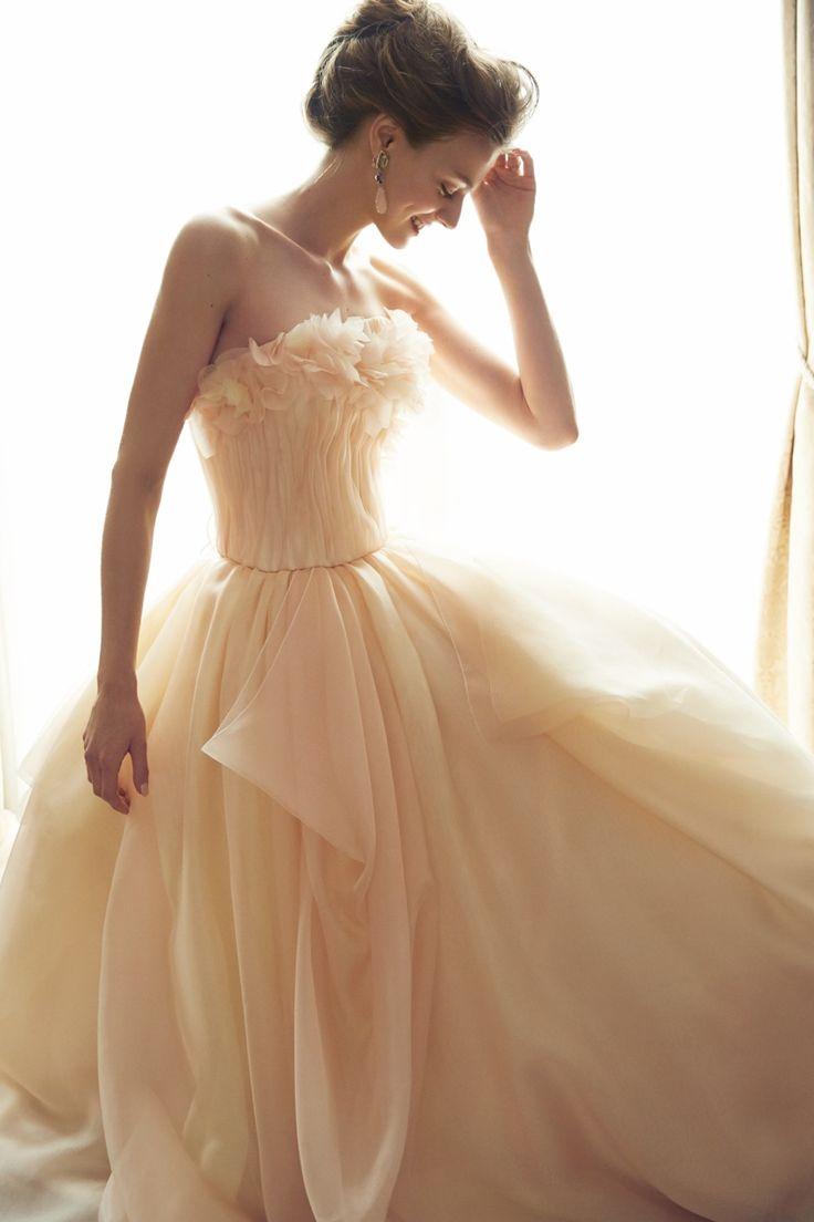 [dress:NOVARESE BTNV197]  weddingdress weddingday white princess