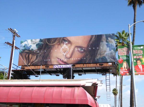 Tove Lo Lady Wood album billboard