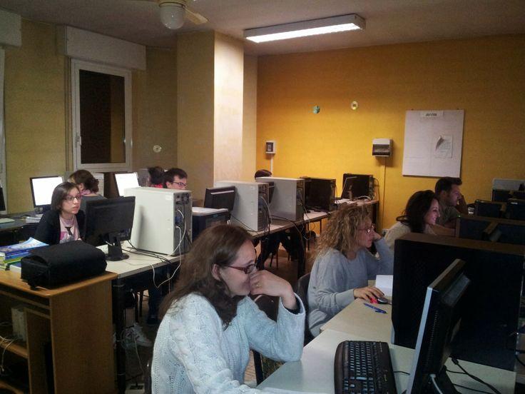 Corso di informatica intermedio - Primavera 2014