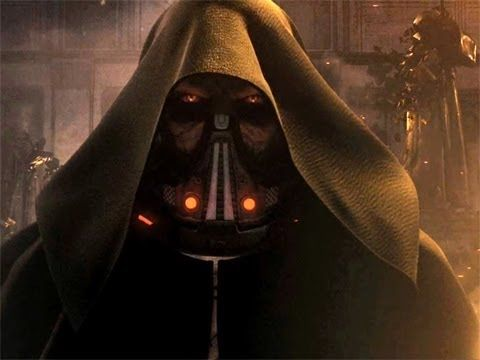 ▶ Star Wars: The Old Republic Sith Opening Cinematic Video - Pinned because I love it so much :)