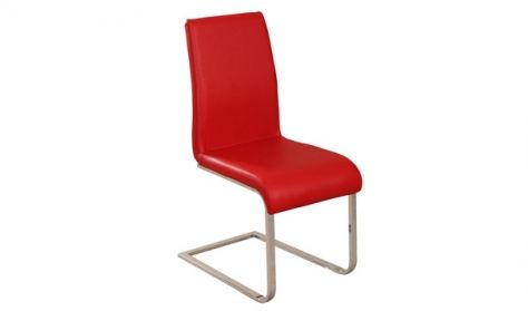 Mezzi Dining Chair