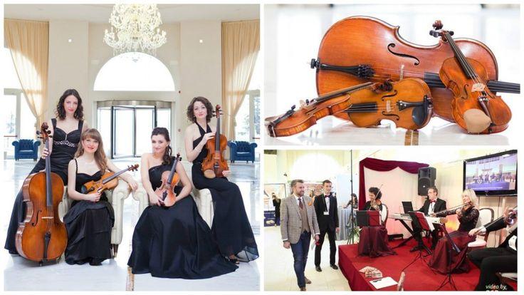 Citeste in acest articol cum poate oferi un cvartet de coarde un plus de eleganta nuntii tale si in ce momente putem apela cu la muzica clasica.