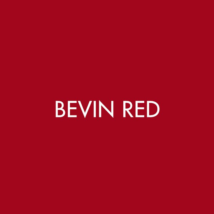 Bevin Red, one of our #SS17 shades for #PoetryofColour collection