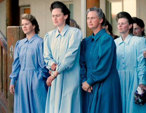 bbc religions mormon polygamy - 500×387