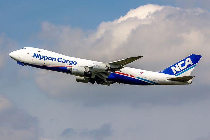 https://flic.kr/p/sLLBS7   Boeing 747-8KZF Nippon Cargo Airlines JA12KZ (AMS)