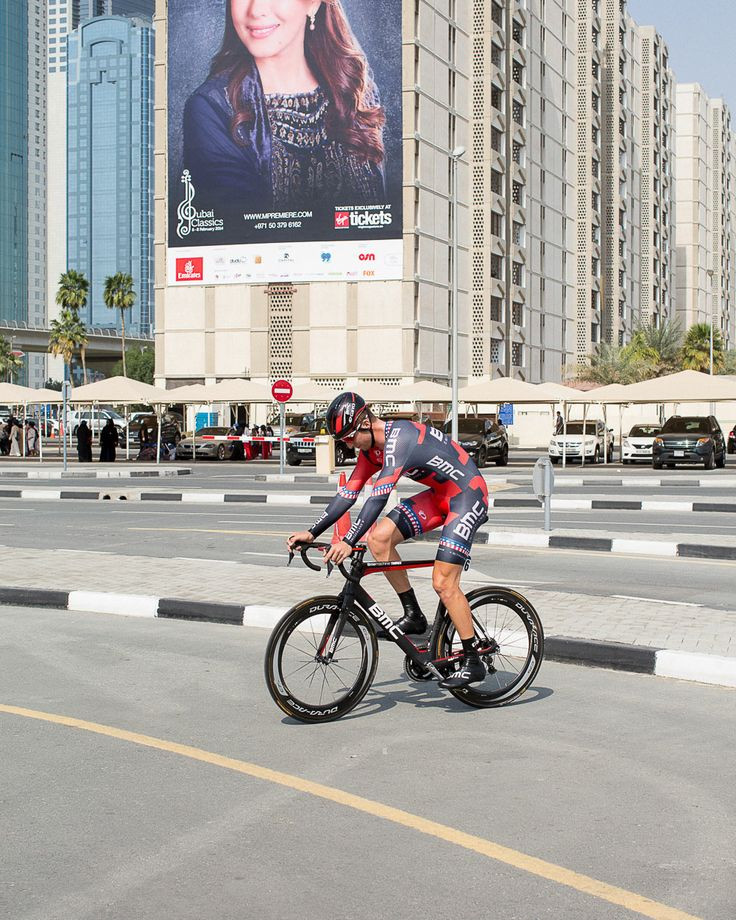Dubai Tour: Stage One - Taylor Phinney