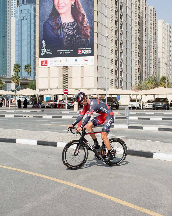 Dubai Tour: Stage One - Taylor Phinney