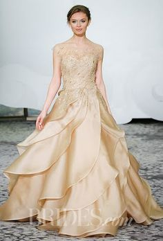 Rivini by Rita Vinieris Wedding Dresses - Spring 2016
