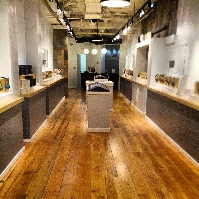 Our brand new store at 3057 South Granville street in Vancouver!  #headphones #experienceheadphones #music #fashion