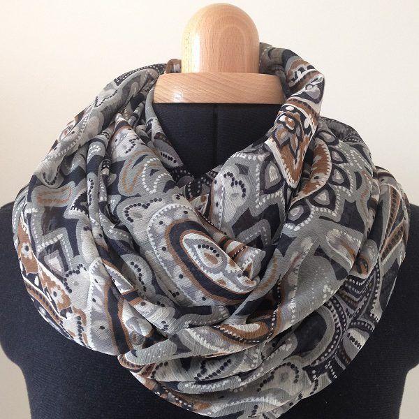 foulard francoise