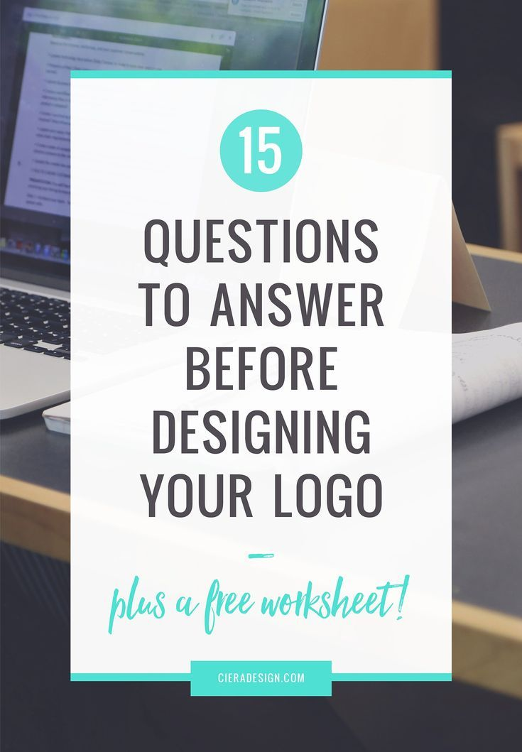 82 best freelance designer business life tips images on questions you must answer before starting your logo design fandeluxe Choice Image