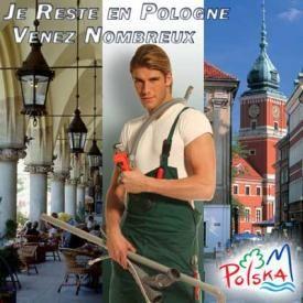 El fontanero polaco...