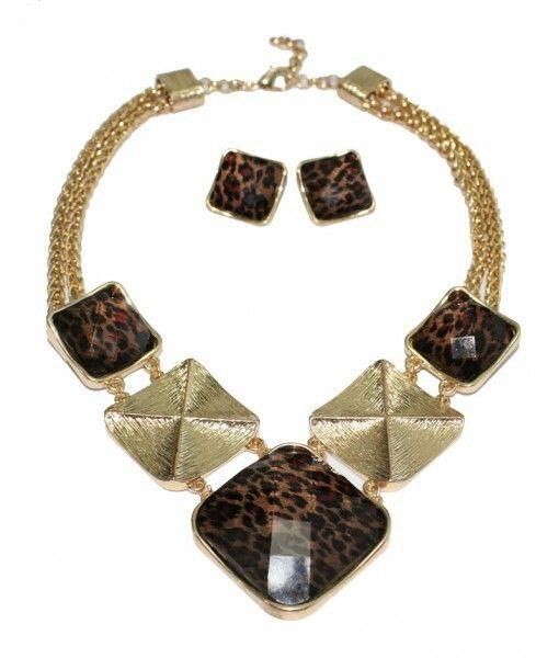 Collar Michelle www.mykaella.com