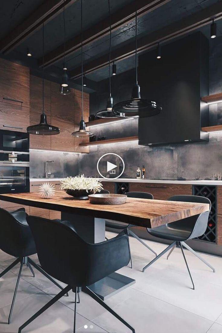 Top 10 Luxury Kitchen Ideas Kitchenideas Kitchendecorideas Kitchendecor Kuchen Design Luxuskuchen Kuchendesign