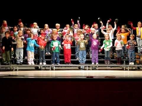 ▶ First Grade Plate Routine - March from The Nutcracker Ballet - YouTube