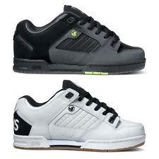 "DVS Scarpe UOMO Shoes ""Militia"" NEW CEM Mens NUOVE Originali SKATE Nubuck 2 COL"